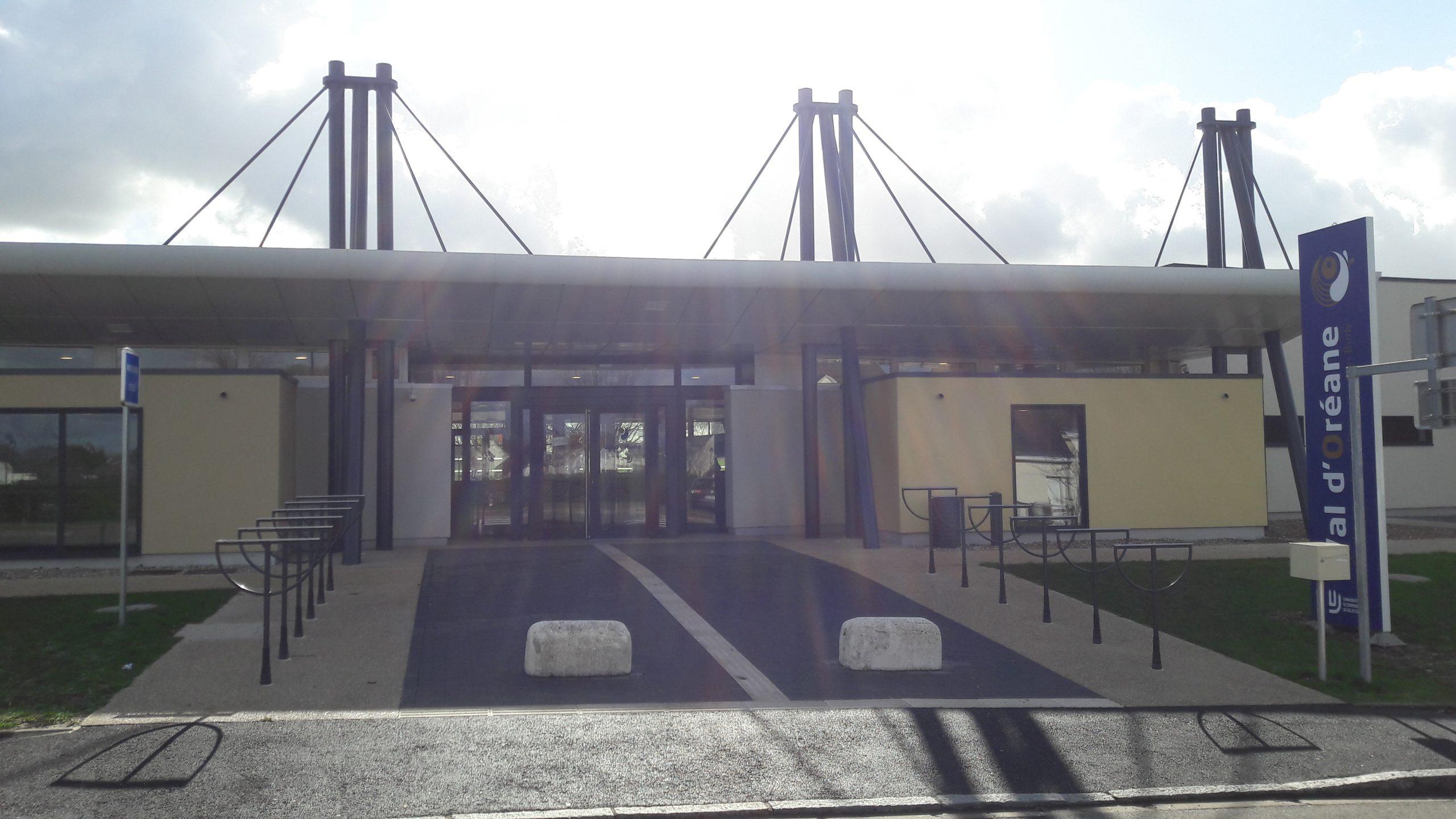 La Mairie Et Ses Infrastructures | Dampierre-En-Burly pour Piscine De Dampierre En Burly