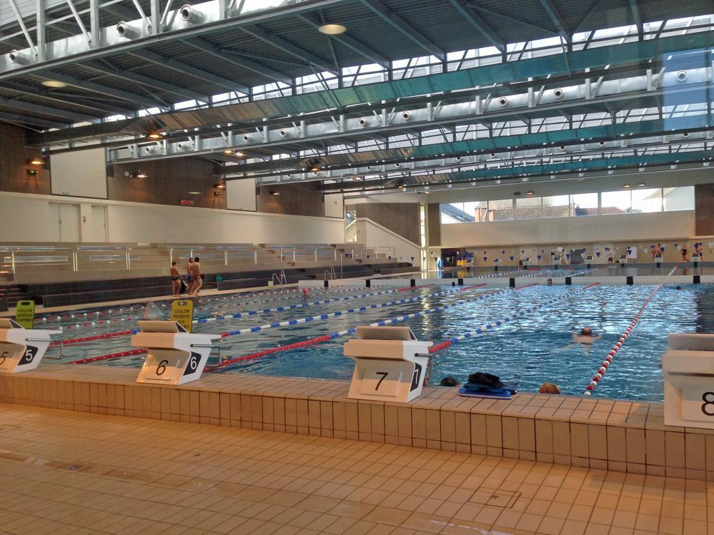 La Piscine, Centre Aquatique De Brive | Brive Tourisme destiné Horaire Piscine Brive