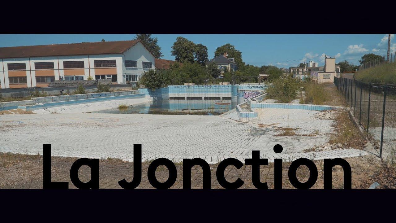 La Piscine De La Jonction En 4K - Nevers 58 - 2018 intérieur Piscine Nevers