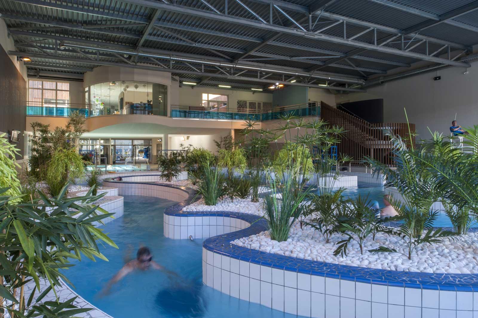 La Piscine - Espace Aquatique - Ville De Brive concernant Horaire Piscine Brive