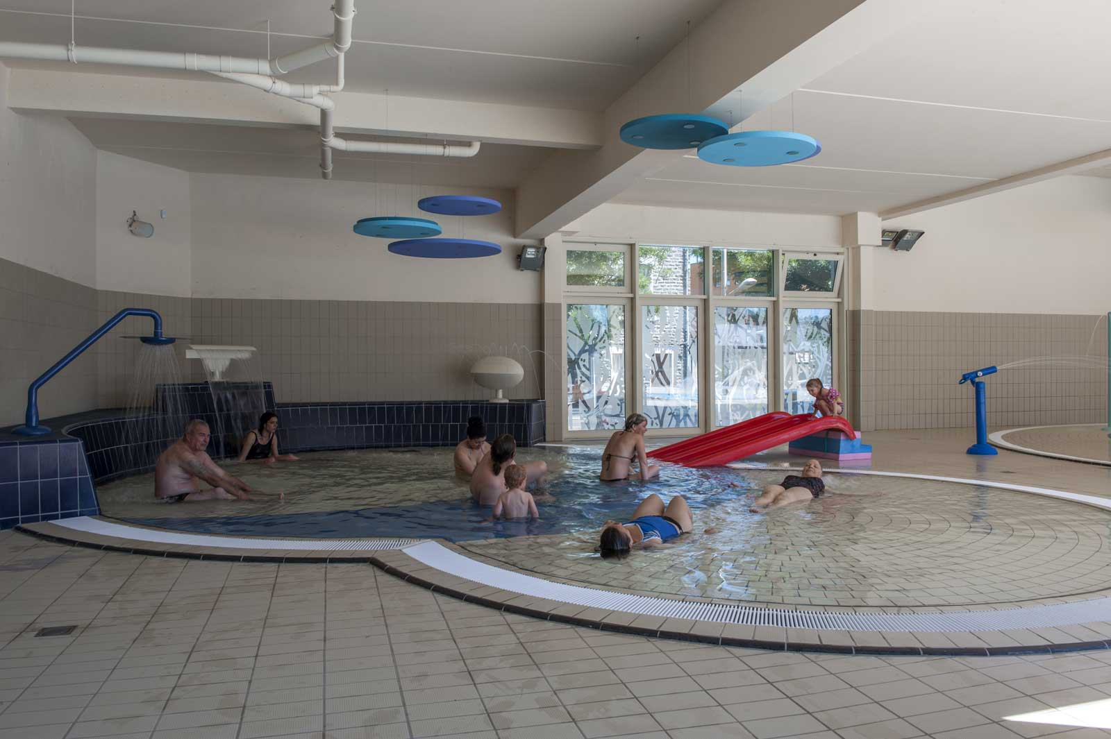 La Piscine - Espace Aquatique - Ville De Brive dedans Horaire Piscine Brive