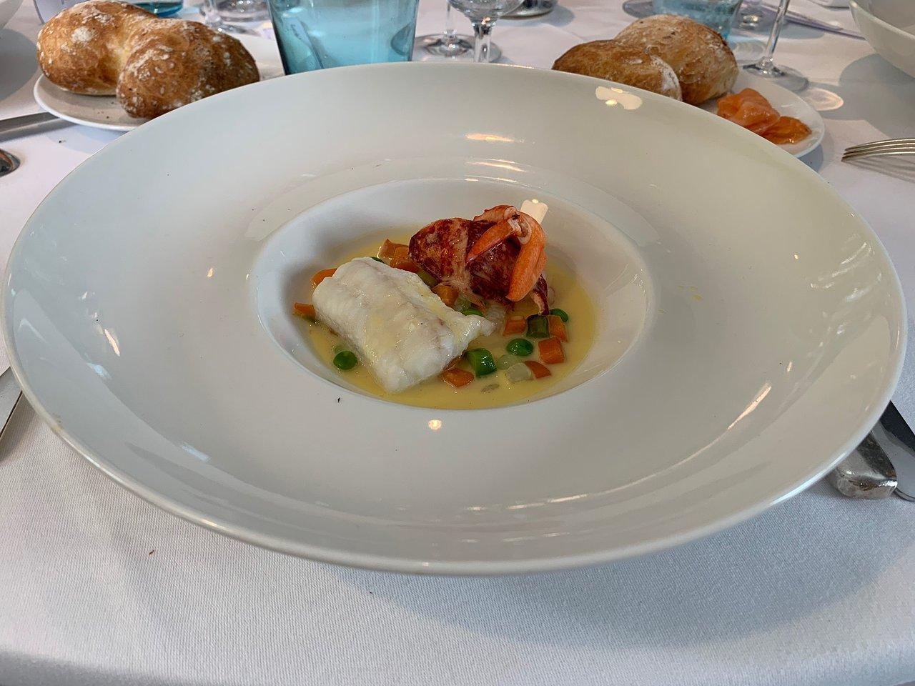La Reposee Hotel Restaurant - Reviews (Rennes, France ... tout Piscine Janze