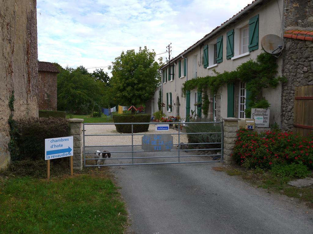 La Revaudiere, Bressuire – Tarifs 2020 à Horaire Piscine Bressuire