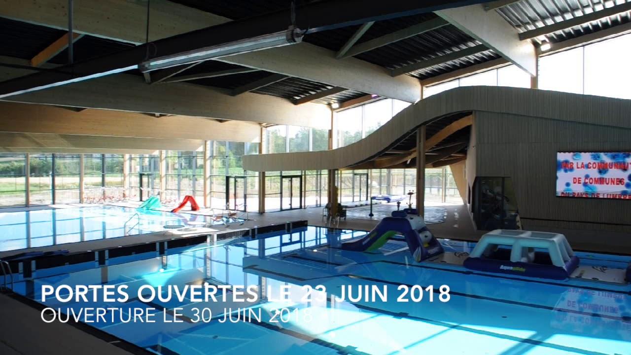 L'aa Piscine Centre Aquatique Du Pays De Lumbres concernant Piscine De Lumbres