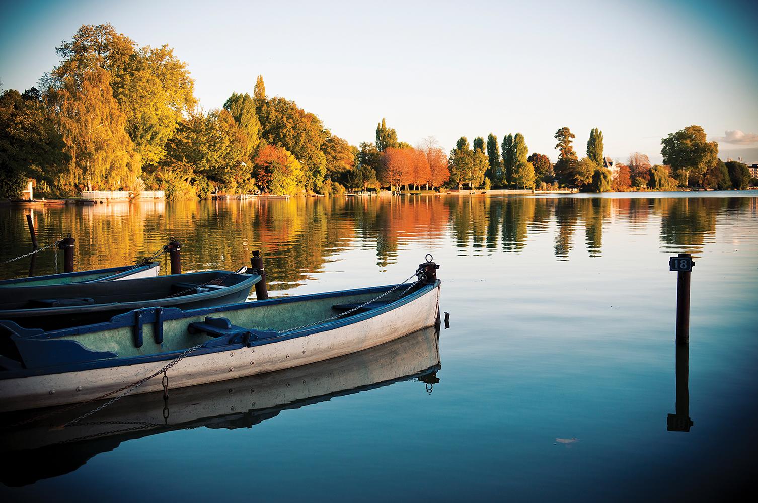 Lac D'enghien-Les-Bains | Enghien-Les-Bains Tourisme tout Piscine Enghien Les Bains