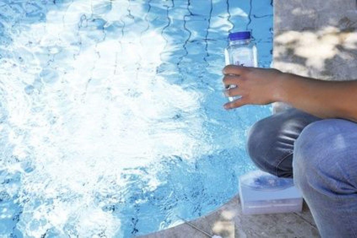 L'analyse De L'eau De La Piscine - Guide-Piscine.fr destiné Analyse Eau Piscine