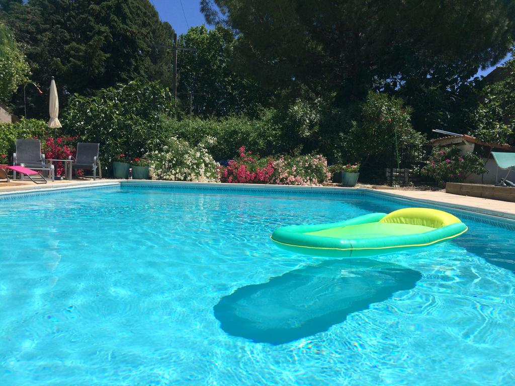 Lanquedoc Villa - L'amandier, Cazouls-D Herault – Tarifs 2020 pour Piscine Clermont L Hérault