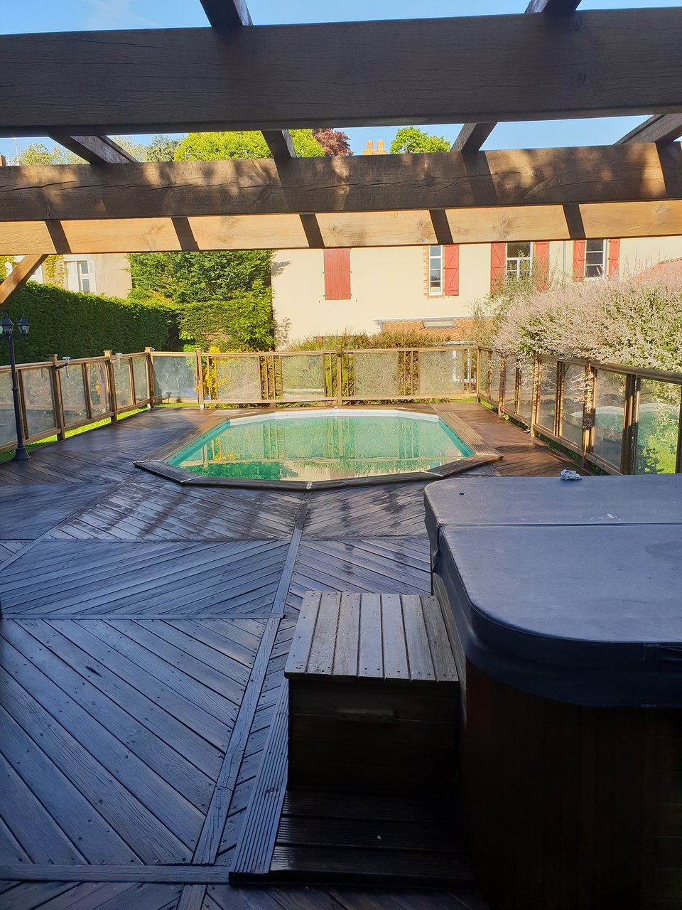 L'arbre D'alais - Prices & B&b Reviews (Saint-Fulgent ... intérieur Piscine Saint Fulgent