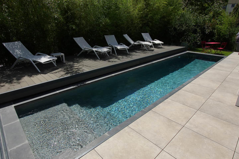 L'astuce Déco: La Terrasse Mobile | Diffazur intérieur Fabriquer Une Terrasse Mobile Pour Piscine