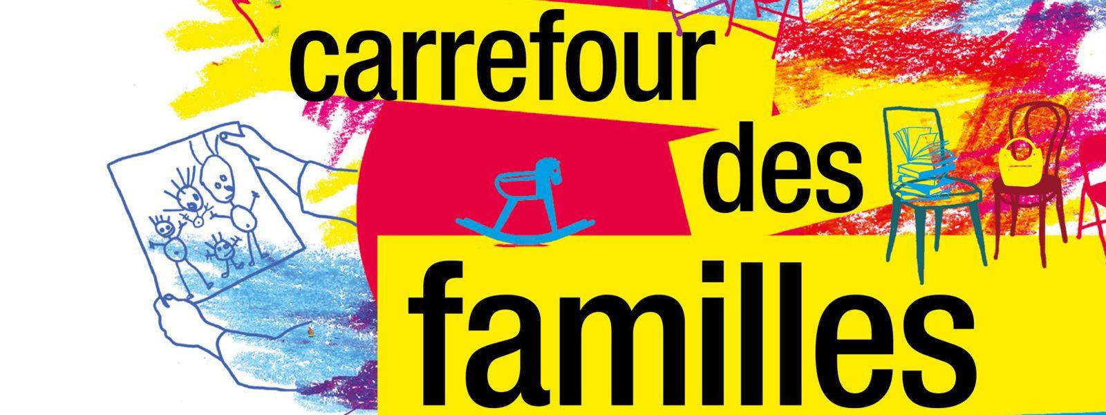 Le Carrefour Des Familles   Ville De Saint-Sébastien-Sur-Loire pour Piscine Enfant Carrefour