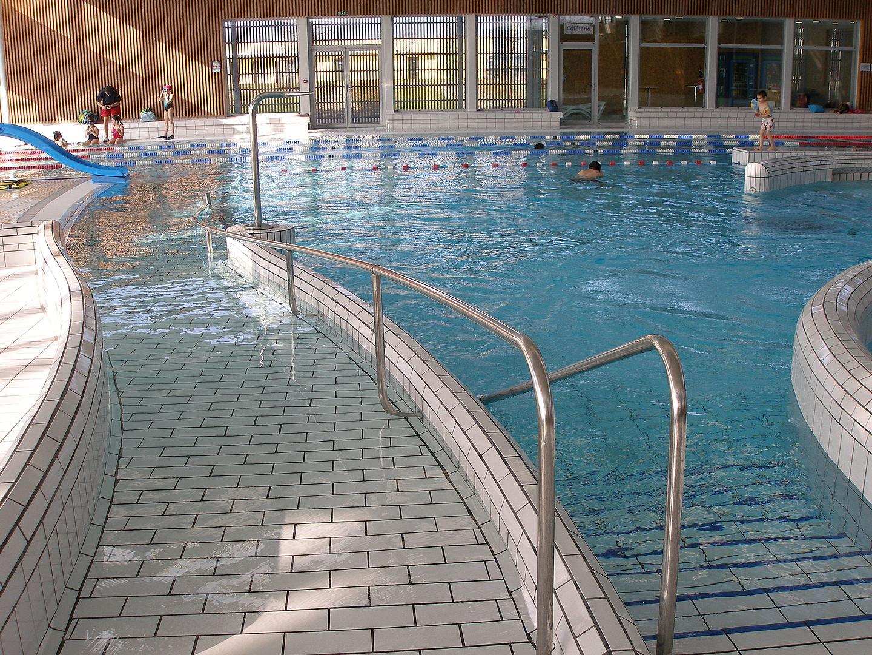 Le Centre Aquamaris - Communauté De Communes Estuaire Et Sillon dedans Piscine Cordemais