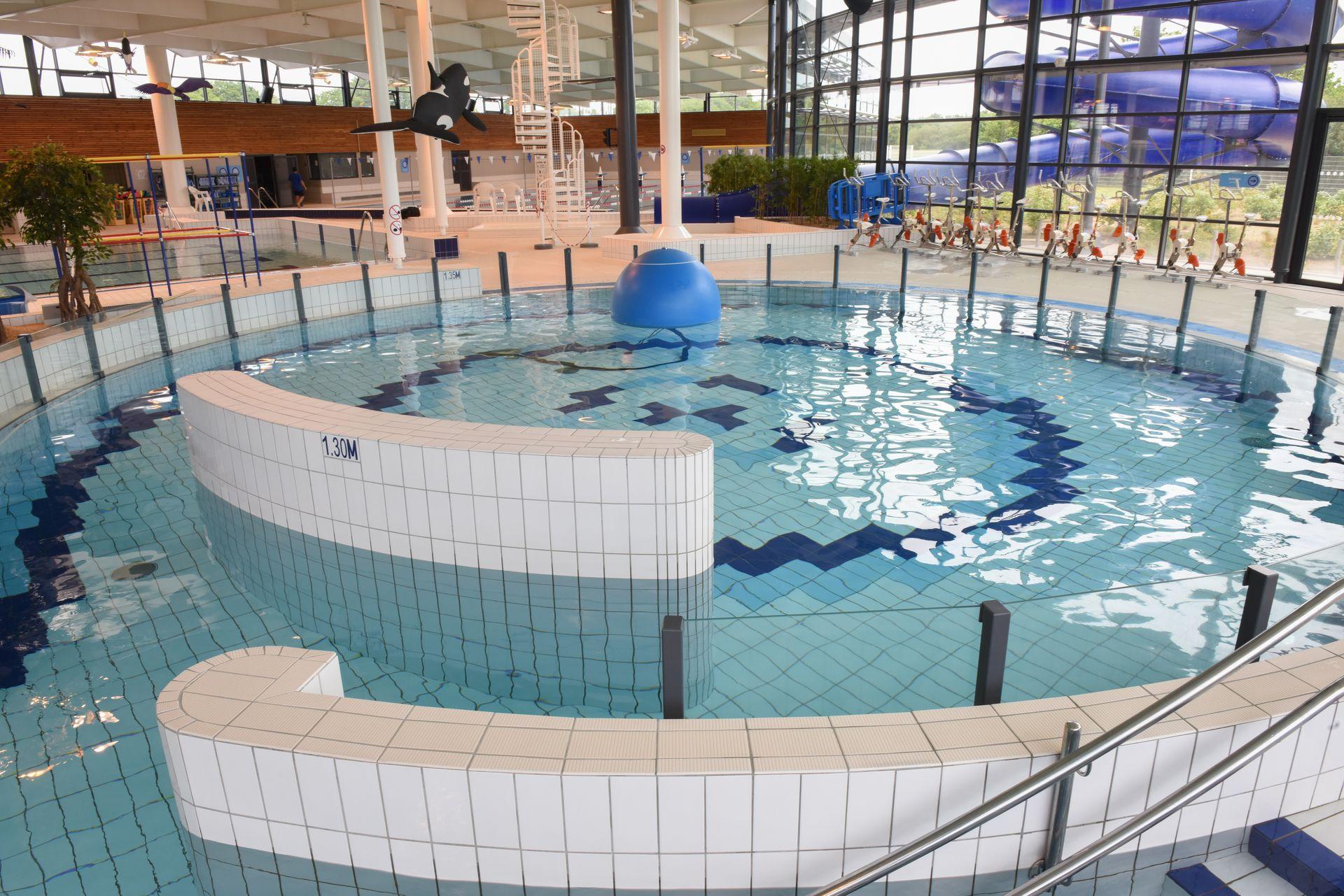 Le Centre Aquatique Alre'o - Alre O - Auray Quiberon Terre ... tout Piscine Auray Horaires
