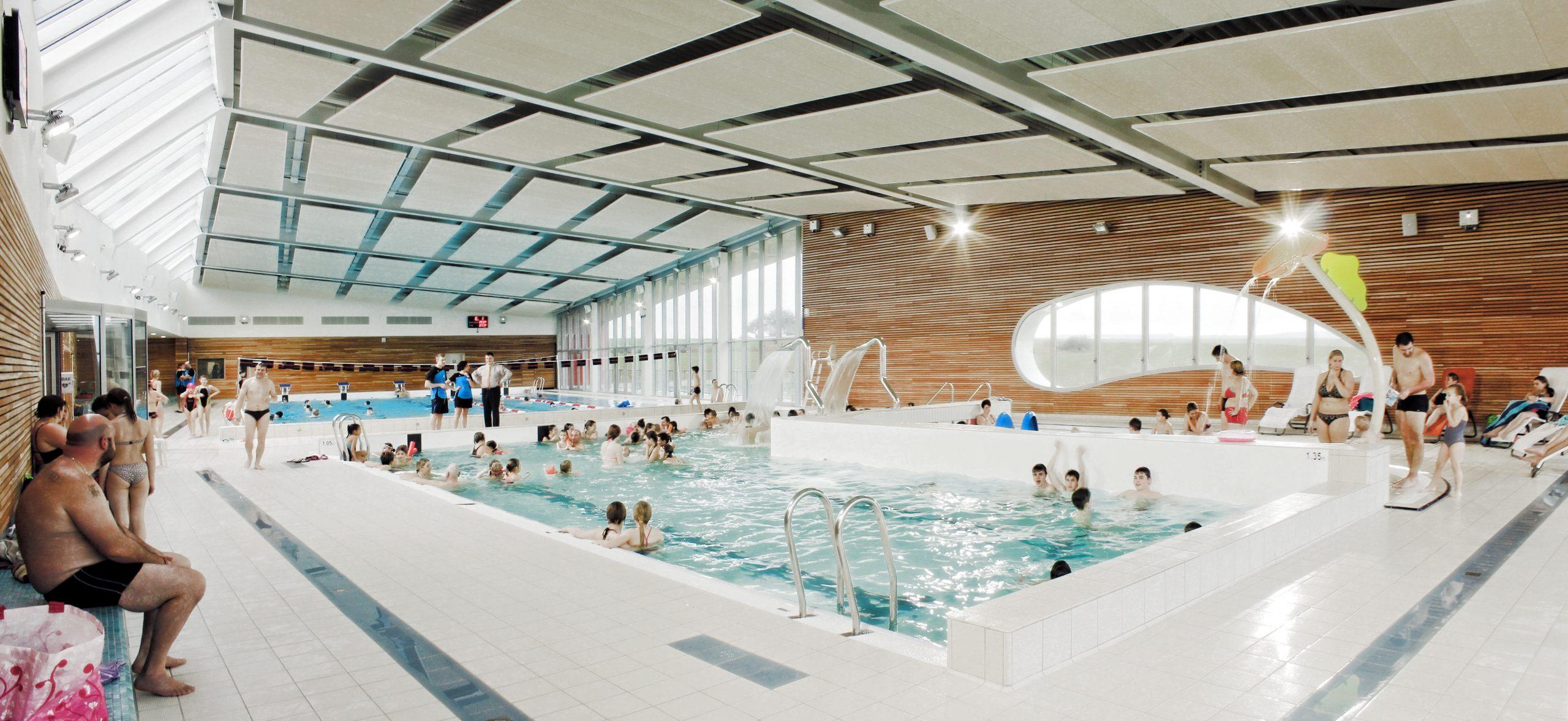 Le Centre Aquatique De Rohrbach | Communauté De Communes Du ... encequiconcerne Piscine Lingolsheim Horaires