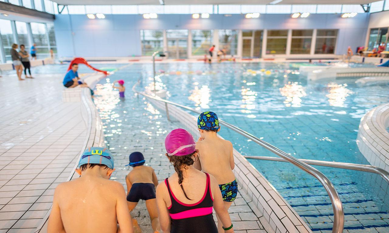 Le Centre Aquatique Sera Fermé Du 2 Septembre Au 18 Octobre ... avec Piscine Cordemais