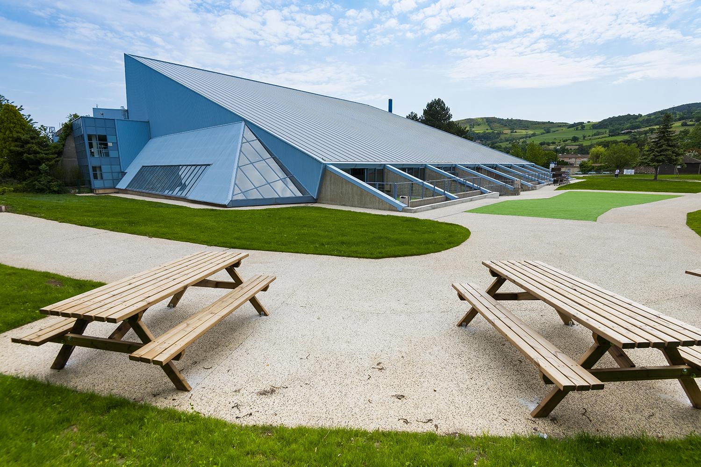 Le Centre Nautique Roger Couderc - Ville De Saint-Chamond ... encequiconcerne Piscine St Chamond