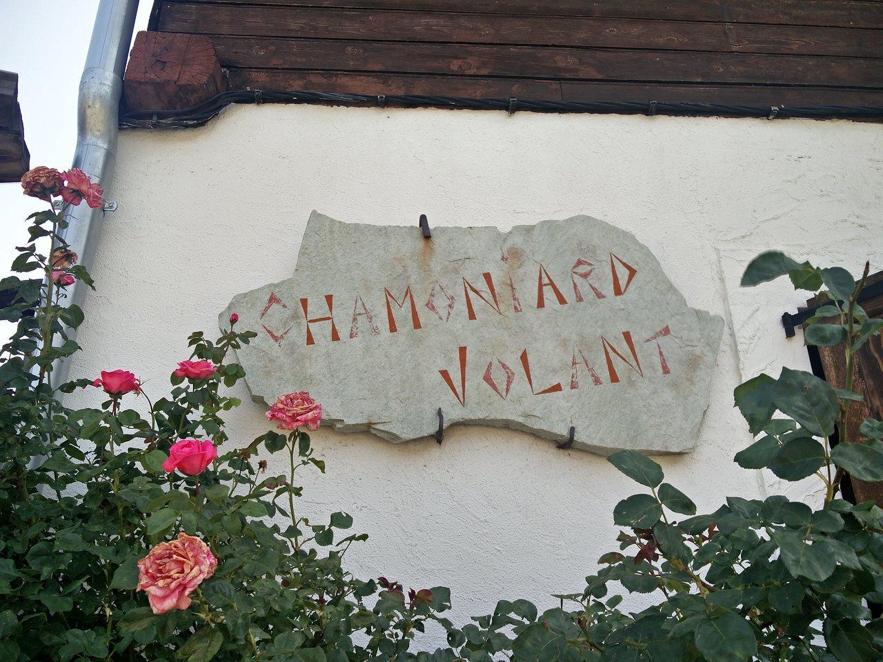 Le Chamoniard Volant (Chamonix, Fransa) - Yurt Yorumları Ve ... intérieur Piscine Alai