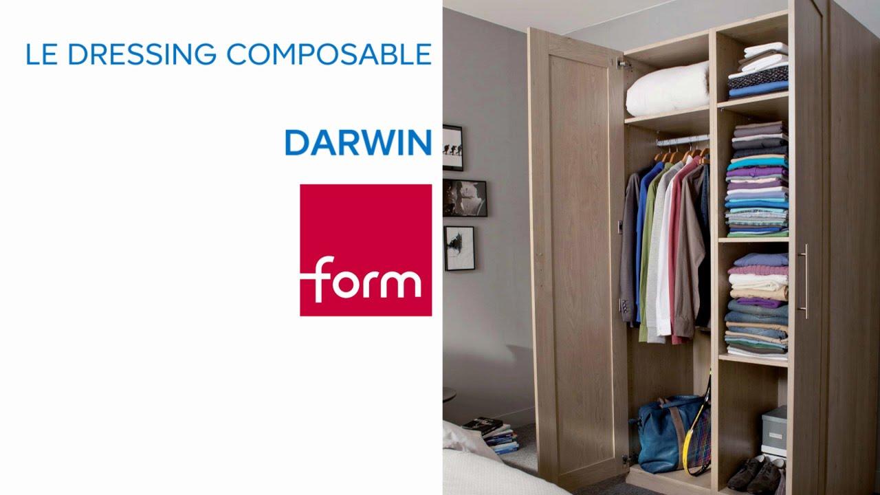 Le Dressing Modulable Darwin | Castorama dedans Aspirateur Piscine Castorama