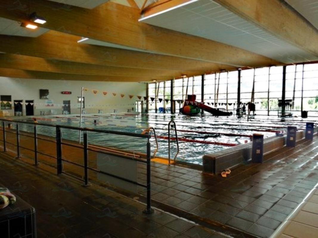 Le Guide Des 2 Piscines De Bayonne - Nageurs destiné Centre Aquatique Des Hauts De Bayonne Piscine Bayonne