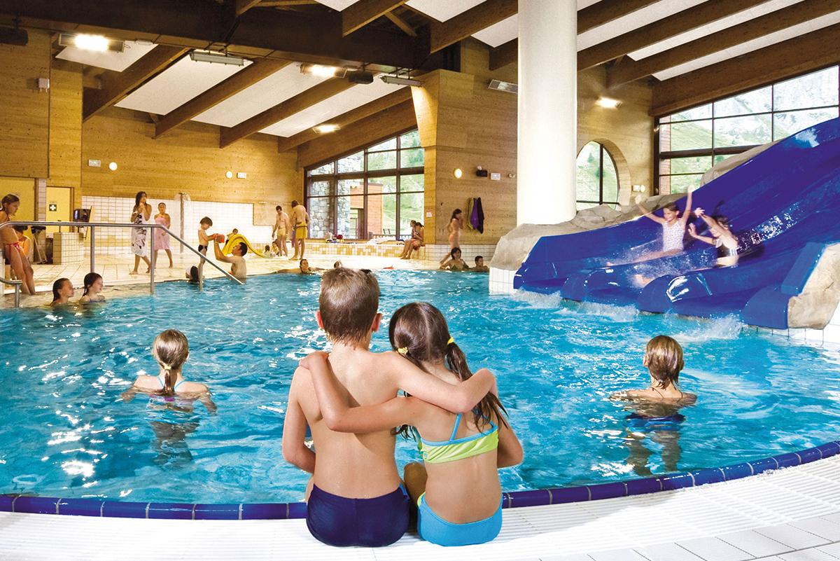 Le Lagon Tignes - Espace Aquatique En Savoie serapportantà Piscine Tignes