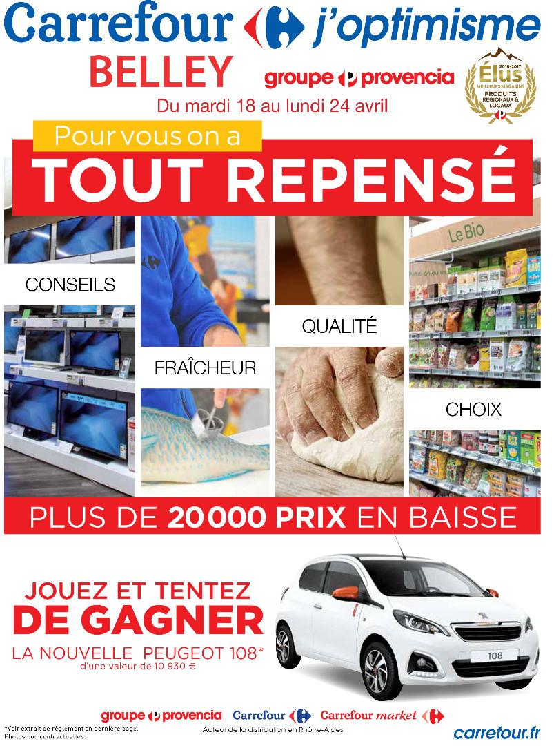 Le Magazine D's De Provencia - Carrefour Belley intérieur Carrefour Piscine Hors Sol