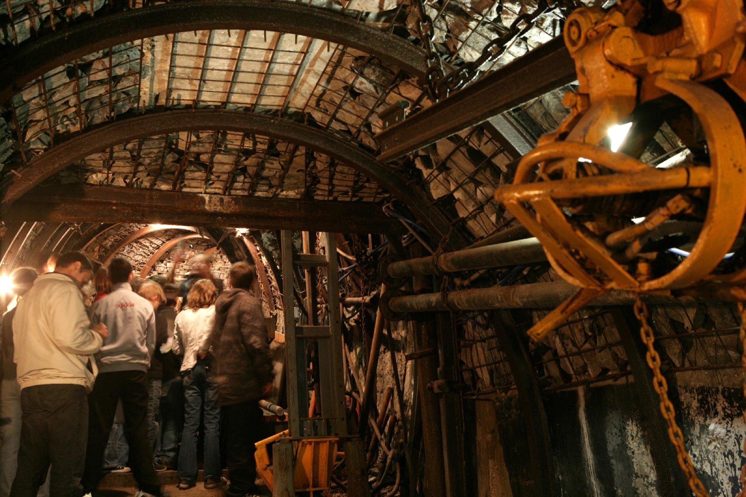 Le Musée De La Mine Jacques Deramaux (Auchel) - 2020 All You ... avec Piscine Auchel