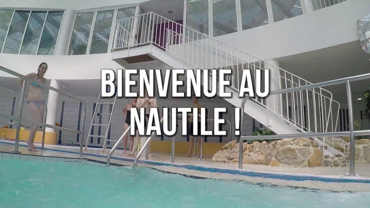 Le Nautile | Centre Aquatique De La Communauté D ... serapportantà Piscine Lisieux