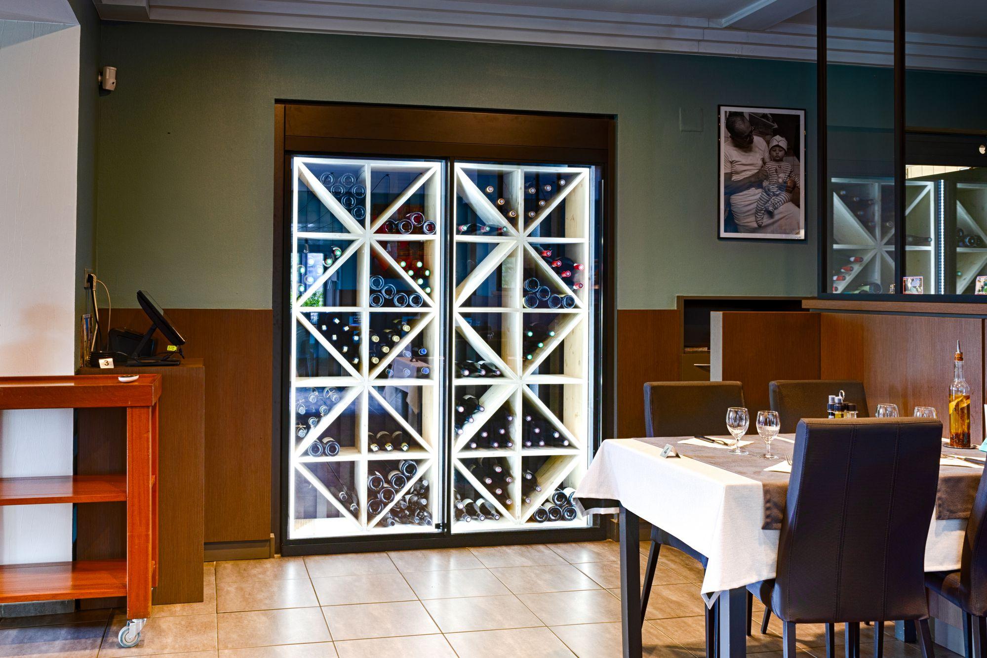 Le Restaurant – Restaurant La Piscine – Sarrebourg à Restaurant La Piscine Sarrebourg