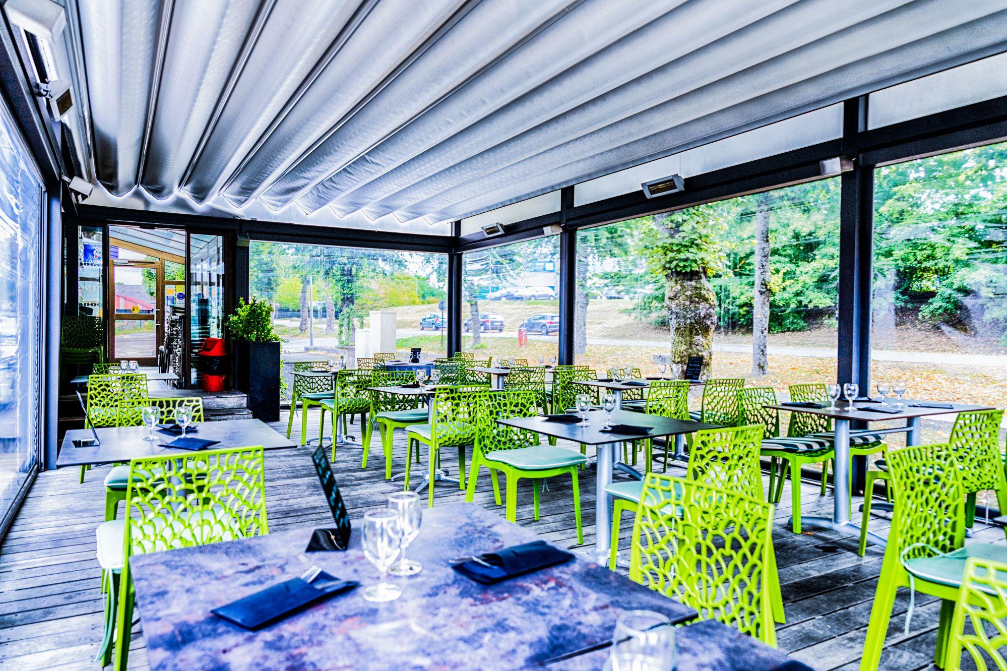 Le Restaurant – Restaurant La Piscine – Sarrebourg encequiconcerne Restaurant La Piscine Sarrebourg