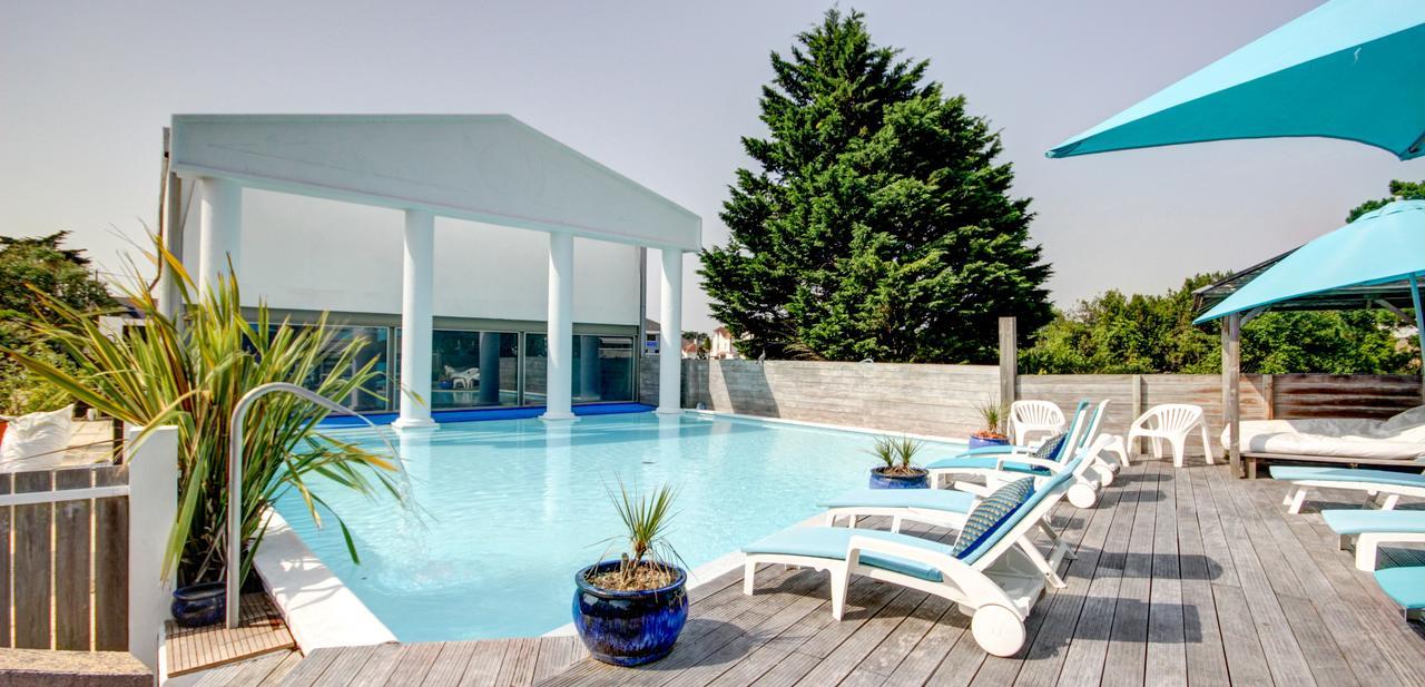Le Sud Bretagne Hotel - Restaurant, Ichet – Tarifs 2020 encequiconcerne Piscine Léo Lagrange Grande Synthe