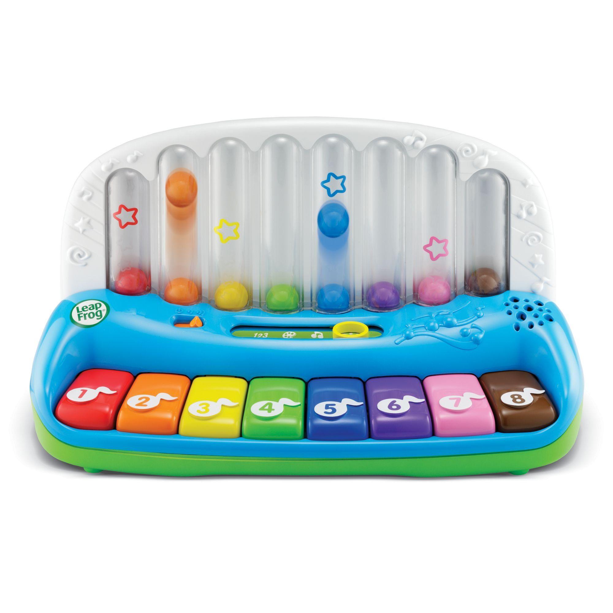 Leapfrog Poppin' Play Piano | 장난감 avec Piscine A Balle Toysrus