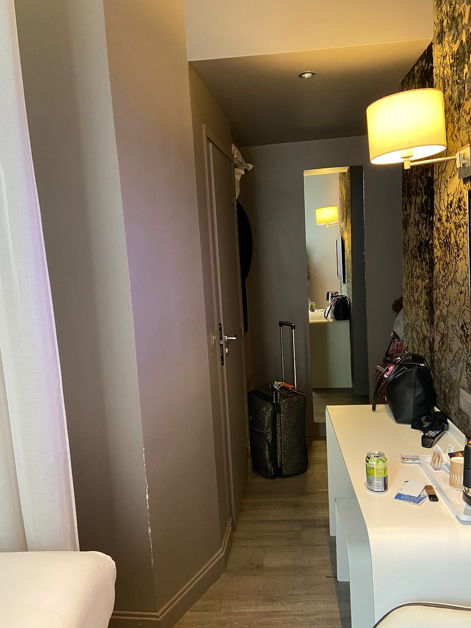 Legend Hotel By Elegancia (Paris, Fransa) - Otel Yorumları ... avec Piscine Babylone