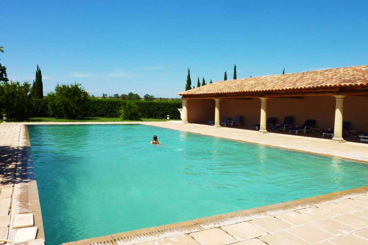 Leisures & Tourism In Provence - B&b Le Vieux Figuier tout Cash Piscine Toulon