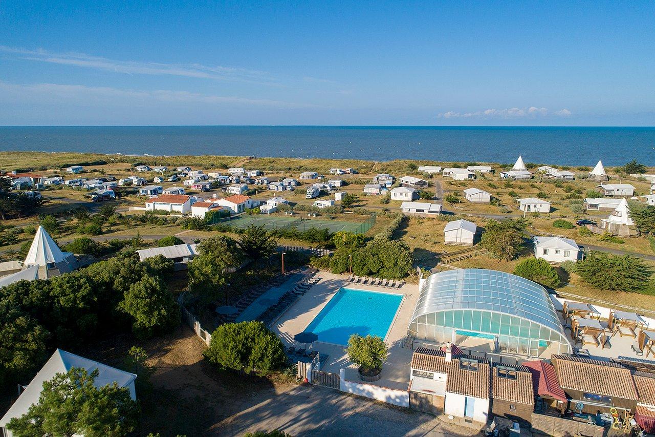 Les 10 Meilleurs Campings À Île De Noirmoutier En 2020 (Avec ... concernant Camping Noirmoutier Piscine