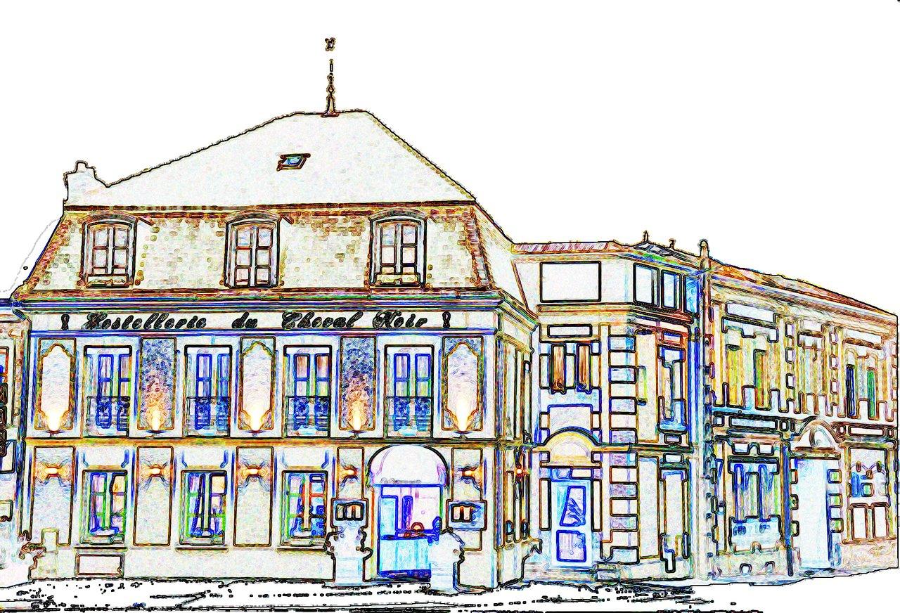 Les 5 Meilleurs Hôtels À Moret-Sur-Loing En 2020 Dès 30 ... tout Piscine De Moret Sur Loing