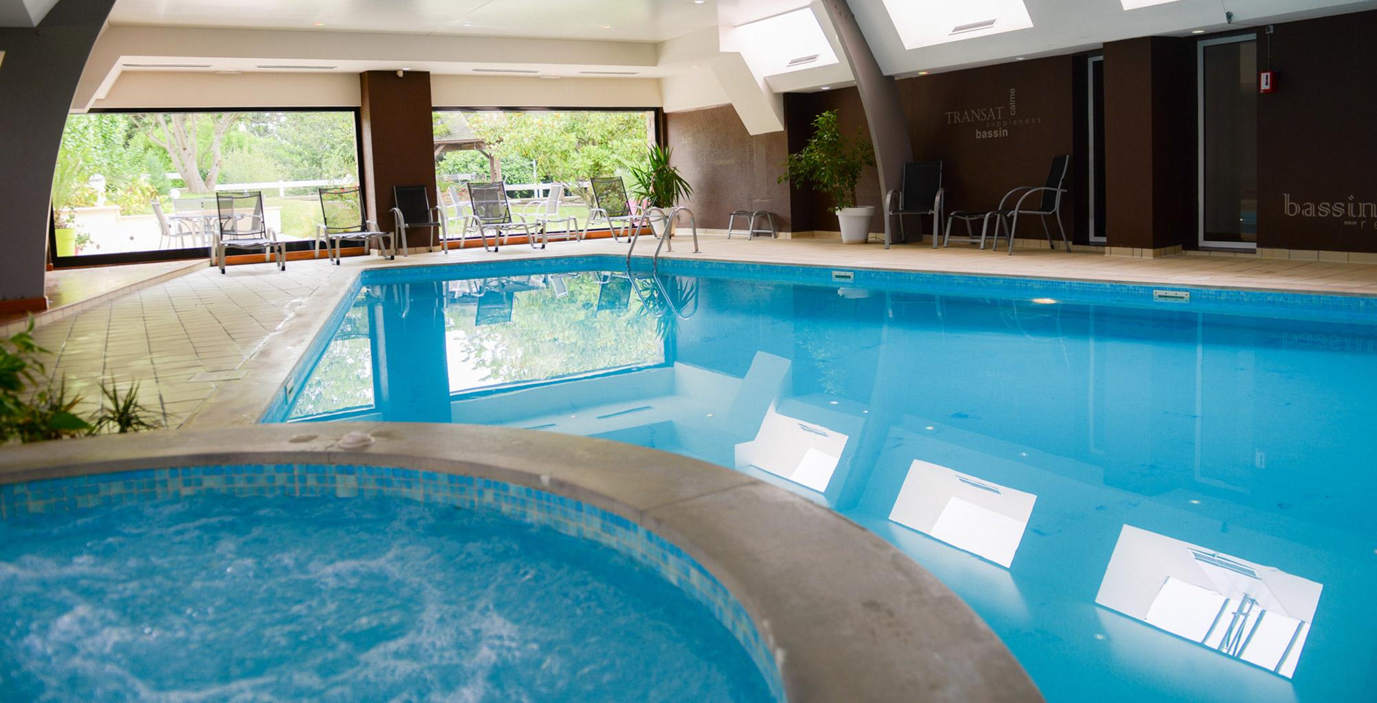 Les 5 Meilleurs Hôtels Avec Piscine Intérieure - Les ... concernant Hotel Avec Piscine Paris