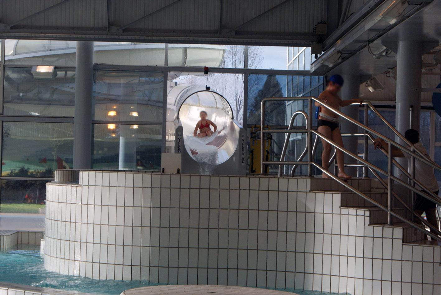 Les Différents Bassins - Communauté De Communes Chinon ... concernant Piscine Avoine