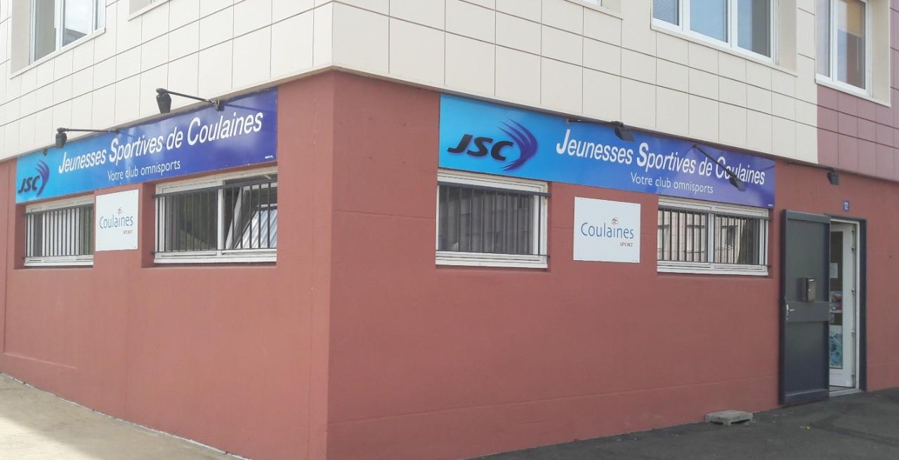 Les Installations Sportives Du Club intérieur Piscine De Coulaines