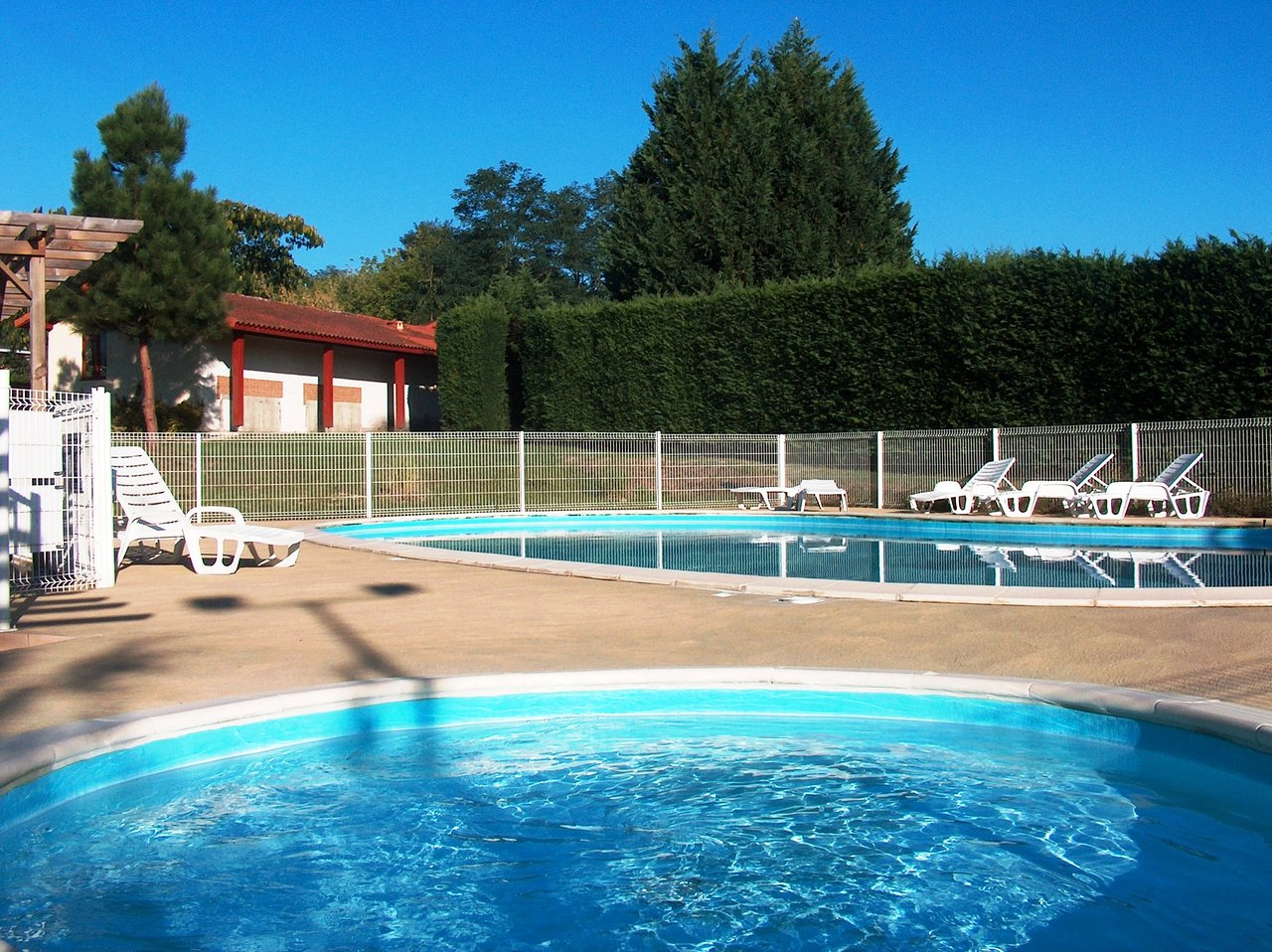 Les Jardins De L'adour - Campground Reviews (Saint-Vincent ... encequiconcerne Piscine Saint Paul Les Dax