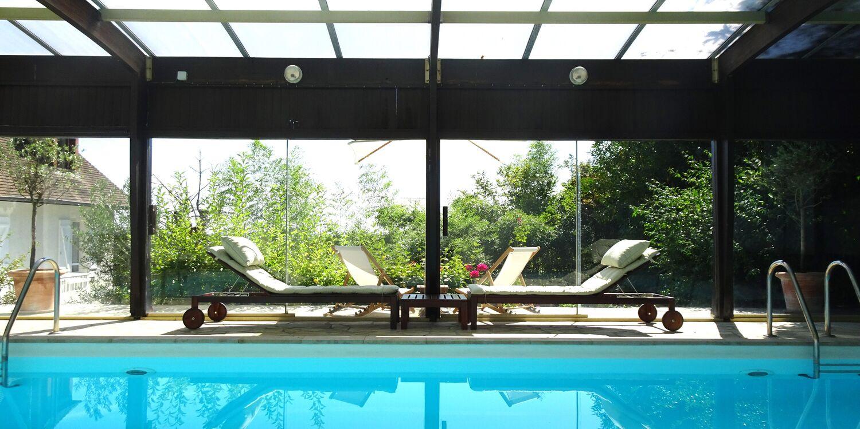 Les Restanques : La Villa | Lieu À Privatiser En Ligne ... pour Piscine Plessis Robinson