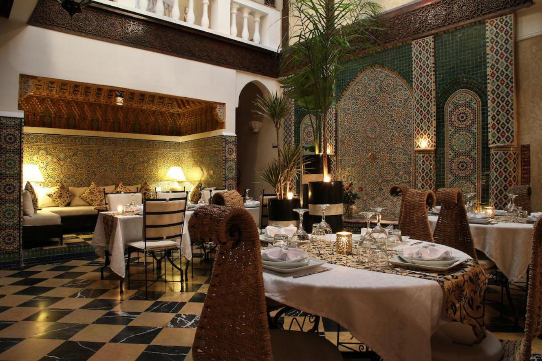 L'escale De Marrakech - Riads In Marrakesh - Kalikakoo destiné Riad Marrakech Avec Piscine