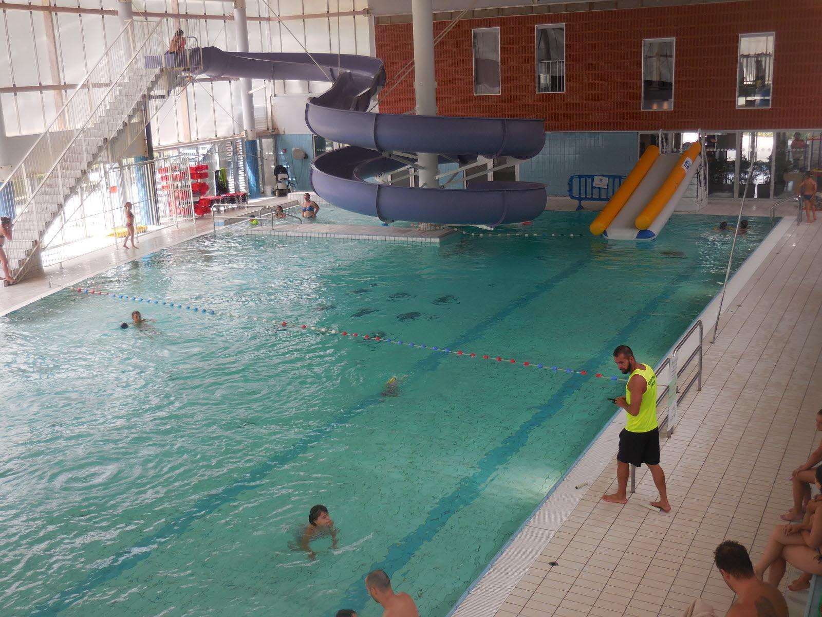 Lifestyle | Où Se Baigner Dans Le Rhône Cet Été ? concernant Piscine De Tarare