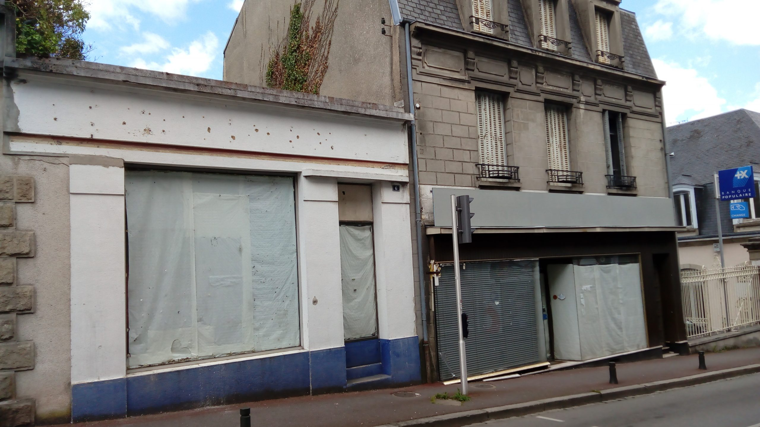 L'ilot Carnot - Ville De Guéret - Site Officiel encequiconcerne Piscine De Gueret