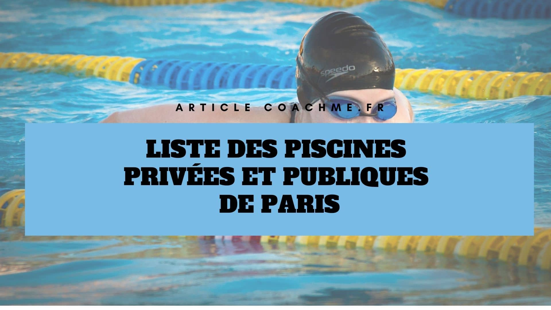 Liste Des 43 Piscines Privées Et Publiques De Paris tout Piscine Naturiste Paris