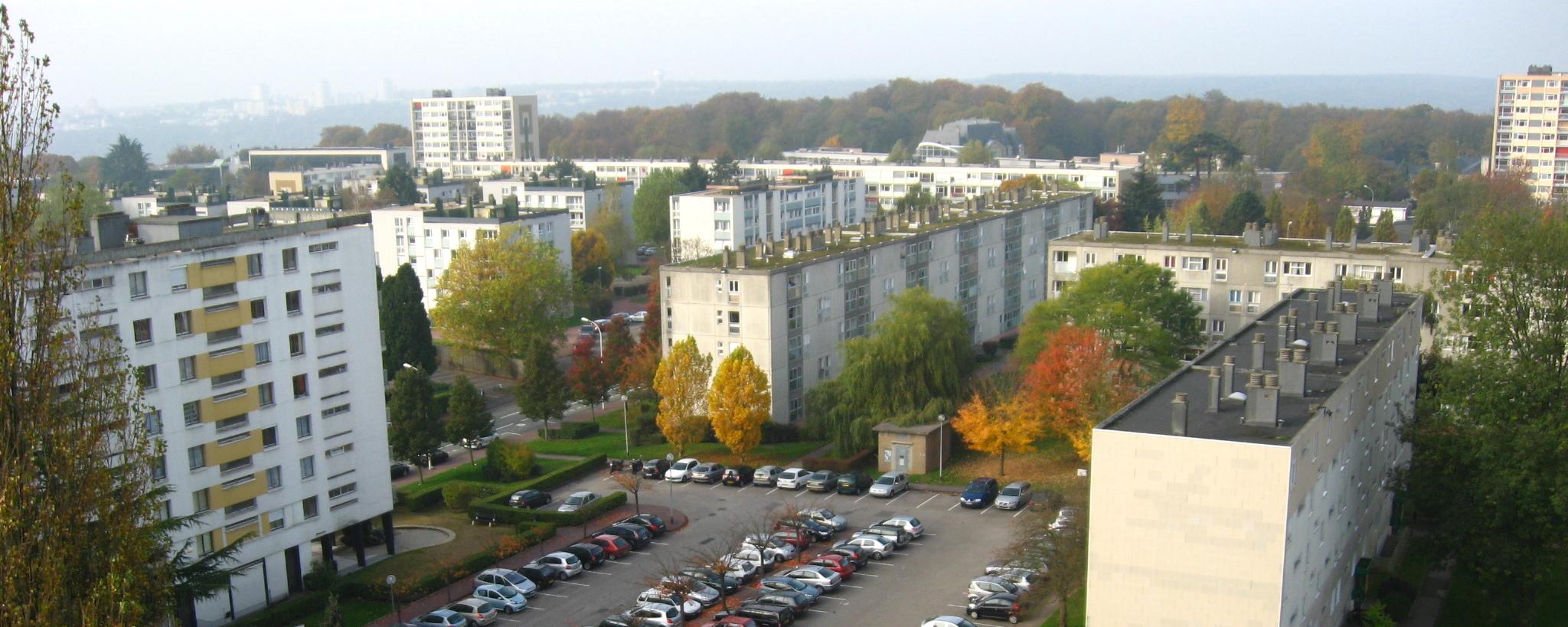 Local - Mont-Saint-Aignan destiné Piscine De Mont Saint Aignan