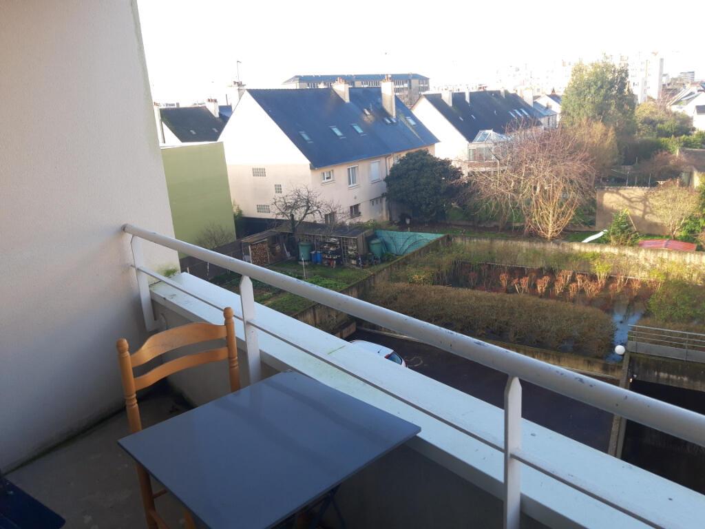 Location Appartement 2 Pièces Rennes Brequigny (35000) : À ... à Piscine Brequigny Rennes