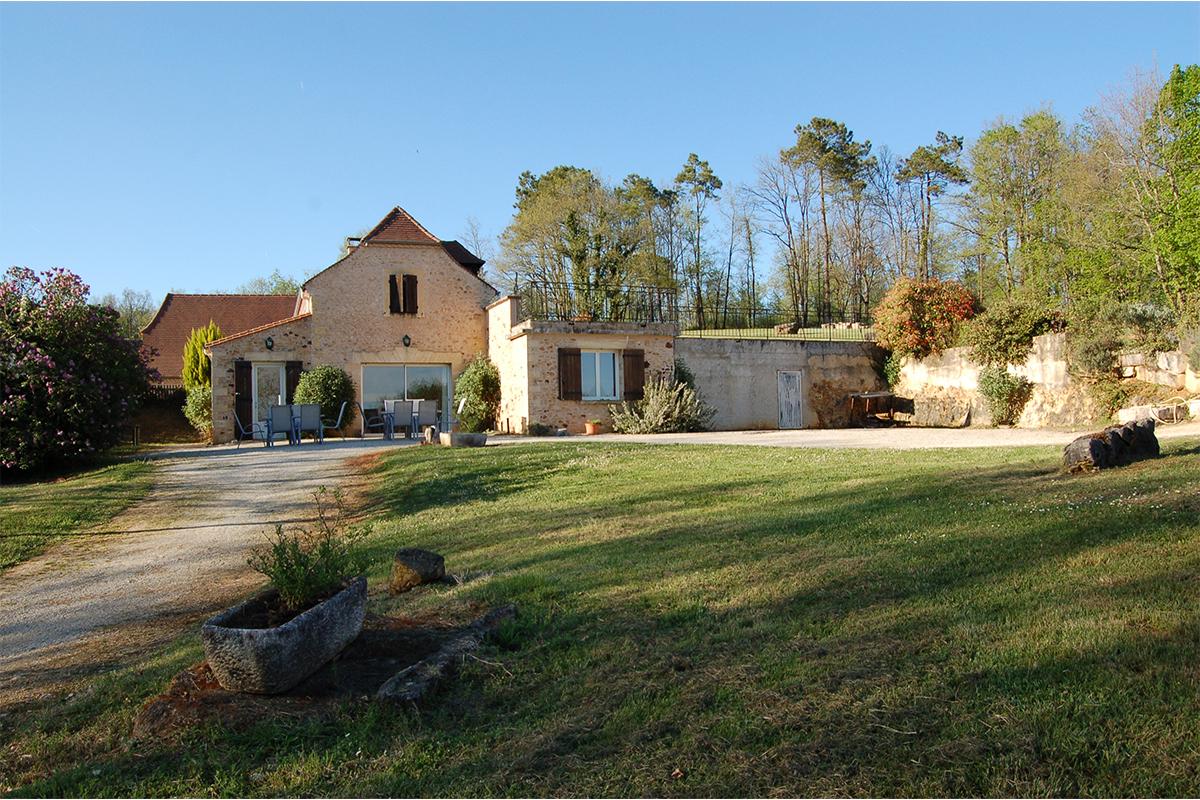 Location De Gite En Dordogne Avec Piscine Au Coeur Du ... pour Location Dordogne Piscine