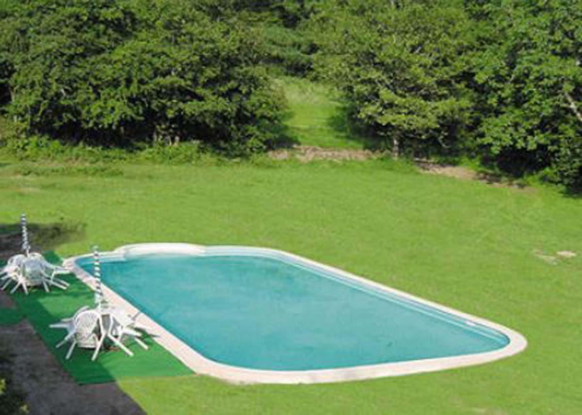 Location De Vacances À Chaumeil Avec Piscine, Dordogne-Limousin intérieur Piscine Egletons