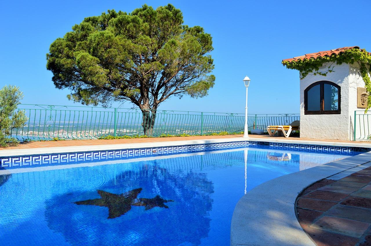 Location De Vacances Au Portugal Avec Piscine - Le Blog ... intérieur Location Villa Portugal Avec Piscine Pas Cher