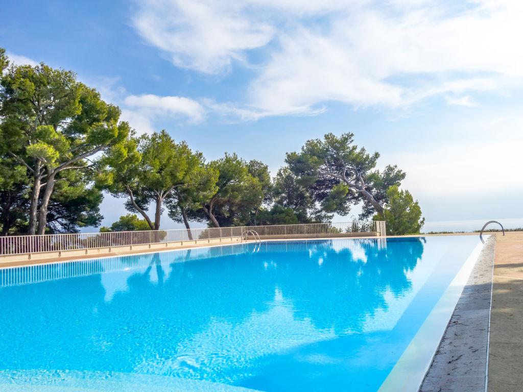 Location De Vacances Avec Piscine Bandol Dès 299 ... avec Camping Bandol Avec Piscine