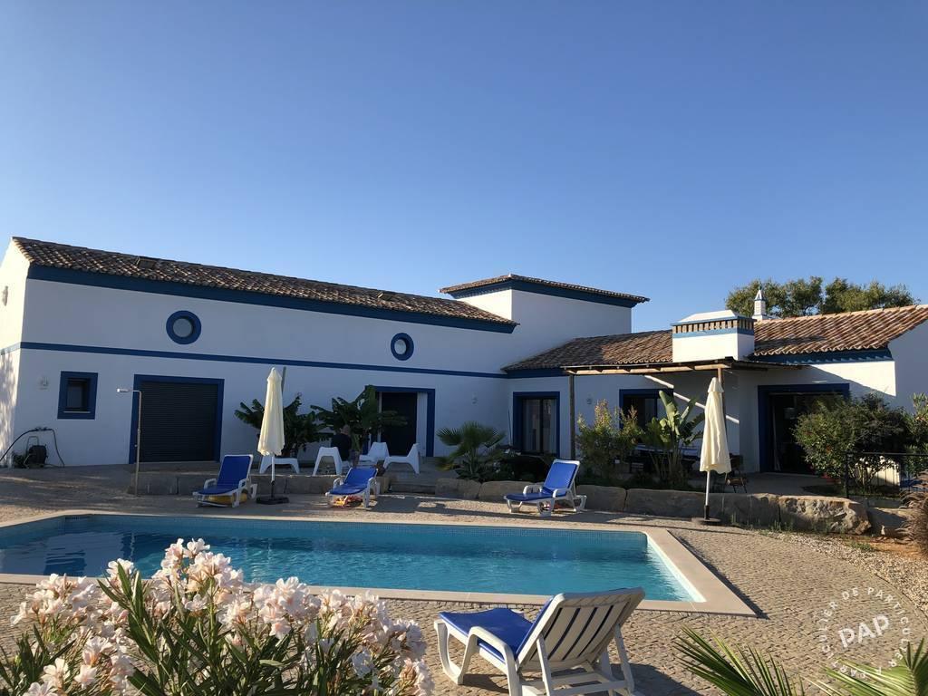 Location Faro - Toutes Les Annonces De Locations Vacances ... tout Location Maison Vacances Avec Piscine Privée Pas Cher Particulier